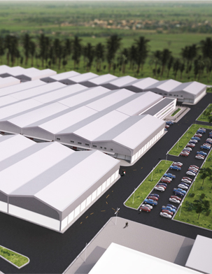 Warehouse Units Ogun